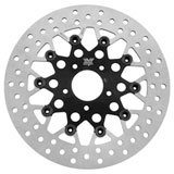 Twin Power 10 Button Mesh Floating Rotor