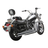 Vance & Hines Big Shots Long Motorcycle Exhaust