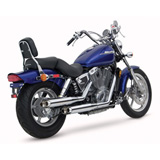 Vance & Hines Classic II Cruiser Motorcycle Exhaust System