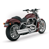 Vance & Hines Powershots Motorcycle Exhaust