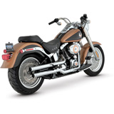 Vance & Hines Straightshots HS Motorcycle Exhaust (CARB)