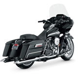 Vance & Hines Touring Slip-On Motorcycle Exhaust