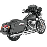 Vance & Hines Pro Pipe Motorcycle Exhaust