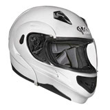 Vega Summit II Full-Face Modular Motorcycle Helmet