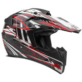 Vega Youth Mighty X Helmet Blitz Red