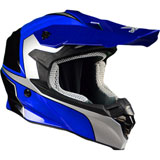 Vega VF1 Limited Edition Helmet Blue