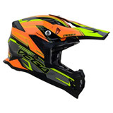 Vega MCX Helmet Orange Stinger
