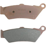 Vesrah Brake Pad - JL Sintered Metal