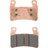 Vesrah Race Pad - RJL High Performance