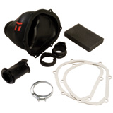 Dual Sport Accessories Intake