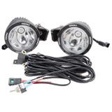 Vision X Cannon LED Driving Light Kit
