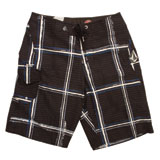 Volcom Maguro Plaid Board Shorts