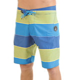 Volcom Maguro Stripe Board Shorts
