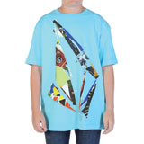 Volcom Scrap Stone Youth T-Shirt