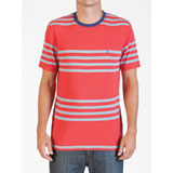 Volcom Circle Square Slim Fit T-Shirt