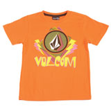Volcom 1800 Surf Youth T-Shirt