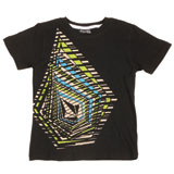 Volcom Stipe Stone Youth T-Shirt