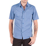 Volcom Weirdoh Solid Button Up Shirt