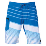 Volcom Lido Slash Stripe Board Shorts