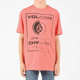 Volcom Contract Youth T-Shirt