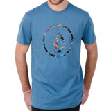 Volcom Mike Parillo FA Stone T-Shirt