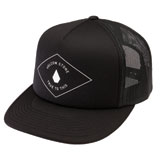 Volcom Chopped Cheese Snapback Hat