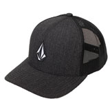 Volcom Full Stone Cheese Snapback Hat