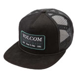 Volcom Ciggy 950 Cheese Snapback Hat