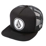 Volcom Coast Cheese Snapback Hat