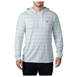 Volcom Blanco Long Sleeve Hooded Shirt