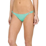 Volcom Simply Solid Ladies Full Bikini Bottom
