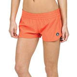 Volcom Women's Simply Solid Shorts 2016