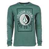 Volcom Marune Long Sleeve T-Shirt