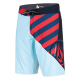 Volcom Liberate Lido Mod Board Shorts