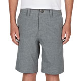 Volcom SNT Static Hybrid Youth Shorts