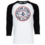Volcom Stone Made 3/4 Raglan T-Shirt