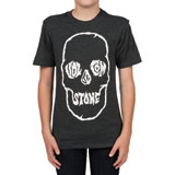 Volcom Tuff Skull Youth T-Shirt