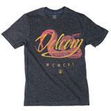 Volcom Snake Script Youth T-Shirt