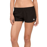"Volcom Women's Simply Solid 2"" Shorts"