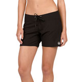 "Volcom Women's Simply Solid 5"" Shorts"