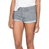 Volcom Women's Stoned Rolled Shorts
