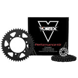Vortex GFRA Go Fast 520 Conversion Chain and Sprocket Kit