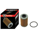 Vortex Oil Filter