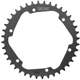 Vortex Rear Steel Sprocket