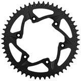 Vortex 428 Aluminum Rear Sprocket Black