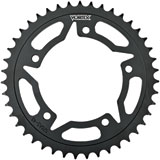 Vortex 525 Steel Rear Sprocket Black
