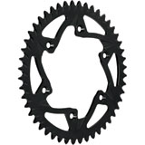 Vortex F5 530 Aluminum Rear Sprocket Black