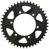 Vortex F5 525 Aluminum Rear Sprocket Black