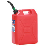 Oil and Chemicals Fuel Cans and Accessories