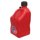 VP Racing Square Utility Jug without Deluxe Jug Tube